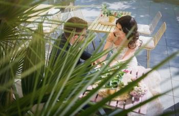 Fotografas vestuvėse